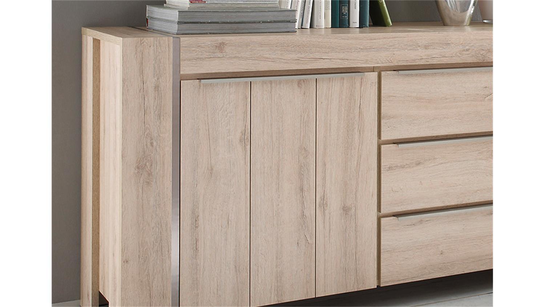 m bel eiche hell geb rstet interessante ideen f r die gestaltung eines raumes in. Black Bedroom Furniture Sets. Home Design Ideas