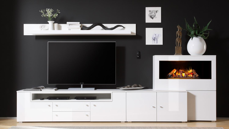 Ikea k chen wei for Wohnwand cortino