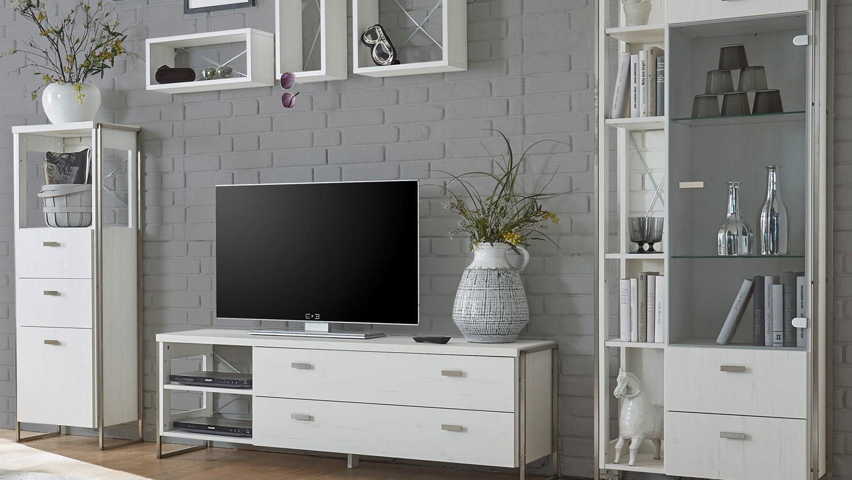 Wohnwand frame bestseller shop f r m bel und einrichtungen for Wohnwand shop