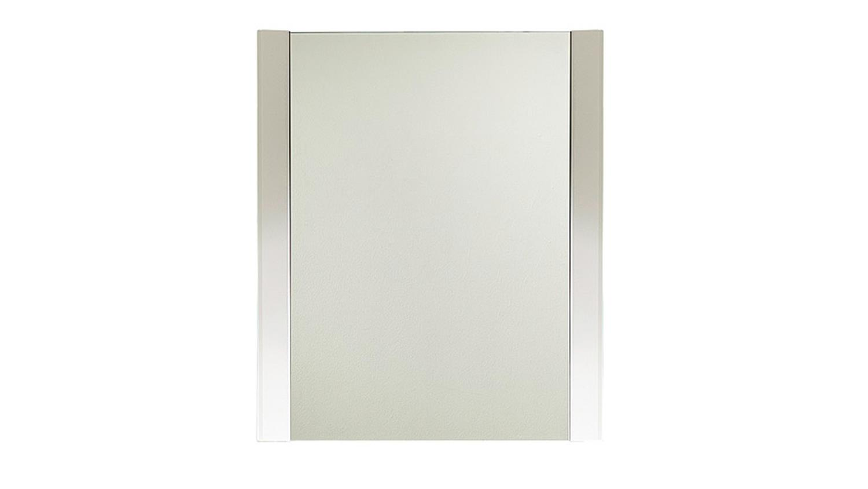 spiegel go wandspiegel flurspiegel in wei hochglanz mdf. Black Bedroom Furniture Sets. Home Design Ideas