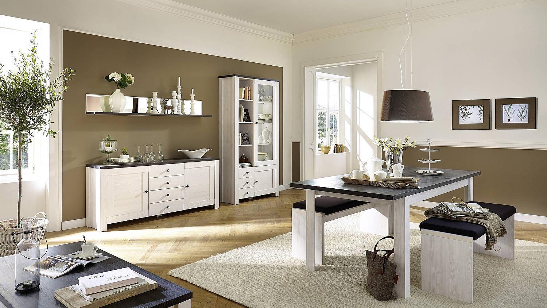 wohnwand dunkel alles ber wohndesign und m belideen. Black Bedroom Furniture Sets. Home Design Ideas