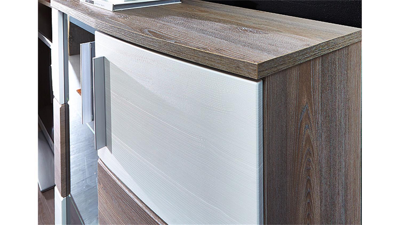 Esstisch silbereiche design inspiration for Wohnwand jerome