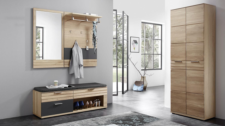 bank garderobe excellent ab with bank garderobe kommode. Black Bedroom Furniture Sets. Home Design Ideas