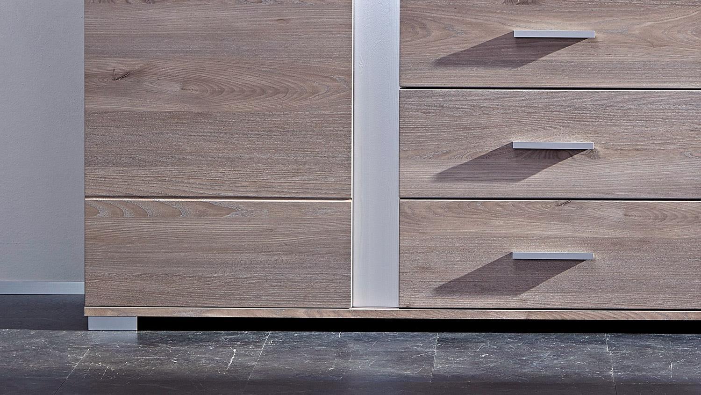 malibu kommode retro sideboard in rosa kaufen jetzt. Black Bedroom Furniture Sets. Home Design Ideas