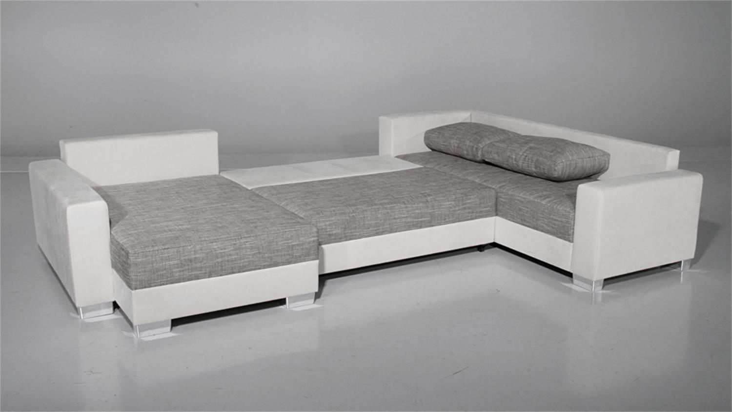 Sofa Mit Bettfunktion Mbelix Chesterfield Sitzer Mit Bettfunktion Sofa Couch Polster Garnitur