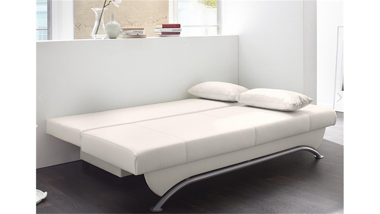 schlafsofa wei m belideen. Black Bedroom Furniture Sets. Home Design Ideas