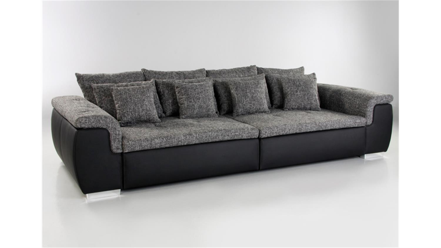 Big and sofa Big sofa hocker