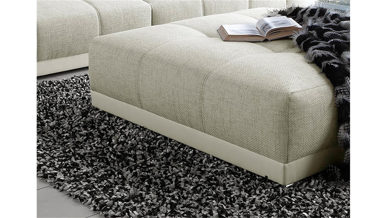 Faszinierend Big Sofa Xxl Ideen Von Cheap Hocker Sam Polstermbel Hocker In Wei