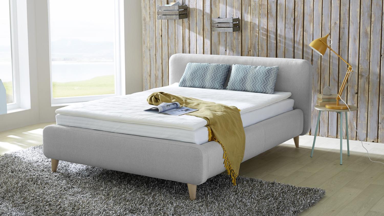 boxspringbett frieda alles ber wohndesign und m belideen. Black Bedroom Furniture Sets. Home Design Ideas