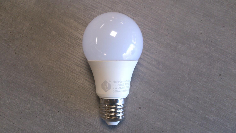 led leuchtmittel e27 globe 10 st ck 7 watt 560 lumen 3000 kelvin. Black Bedroom Furniture Sets. Home Design Ideas
