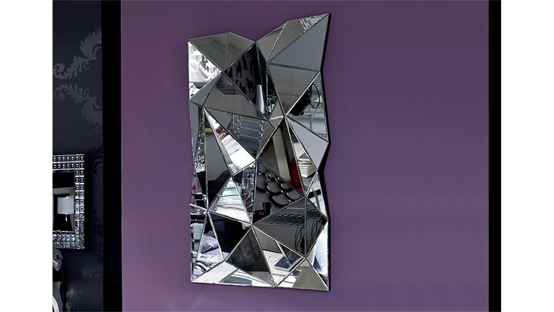 spiegel prisma designerspiegel von kare design 105x140 cm. Black Bedroom Furniture Sets. Home Design Ideas