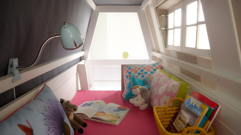 Etagenbett Abenteuerbett : Abenteuerbett my hangout etagenbett kiefer massiv whitewash