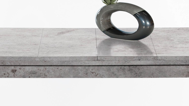 esstisch foxy beton