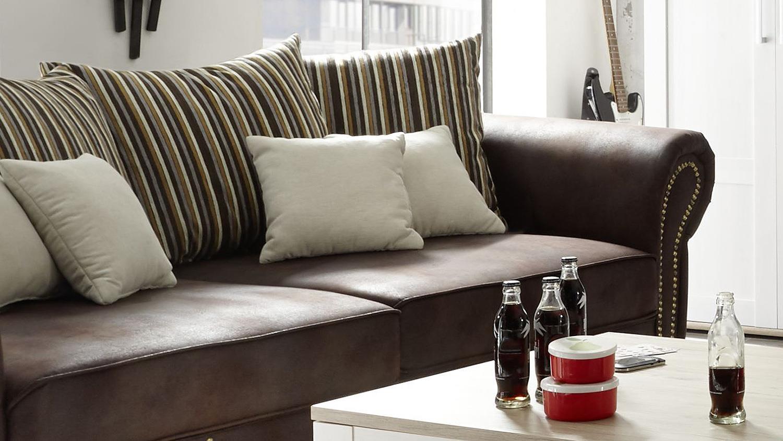 big sofa braun perfect ecksofa braun leder sofa google big sofa braun leder with big sofa braun. Black Bedroom Furniture Sets. Home Design Ideas