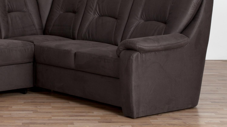 ecksofa gilbert stoff stone braun grau inkl r ckenverstellung 286x229. Black Bedroom Furniture Sets. Home Design Ideas