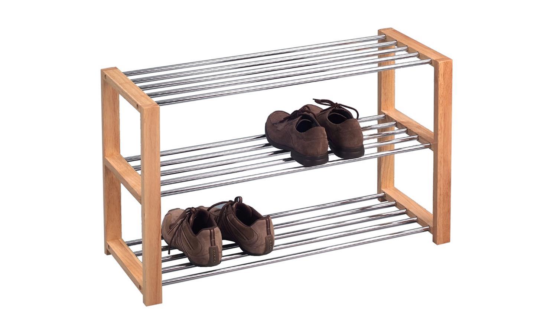 schuhregal 55 cm breit top ebenen schuhablage schuhregal schuhstnder regalsystem lpch with. Black Bedroom Furniture Sets. Home Design Ideas