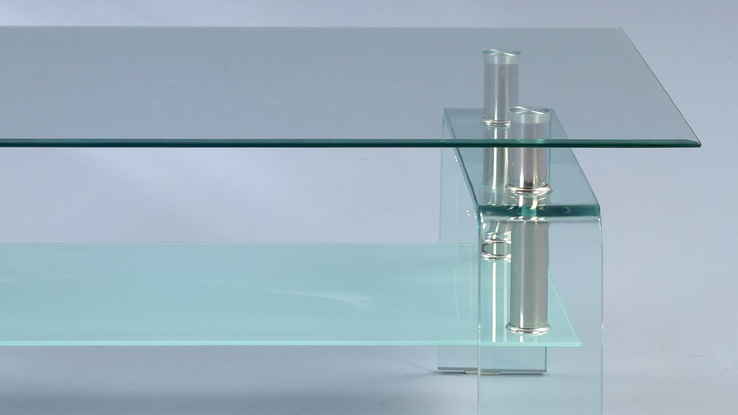 Charmant Pleasurable Design Ideas Couchtisch Weiß Glas ...