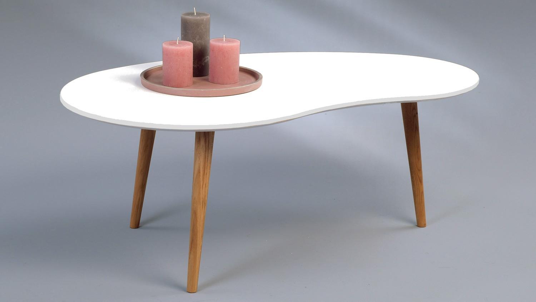 couchtisch wildeiche wei. Black Bedroom Furniture Sets. Home Design Ideas
