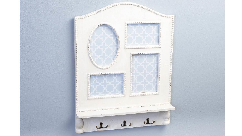 garderobe debi h ngegarderobe vintage wei. Black Bedroom Furniture Sets. Home Design Ideas