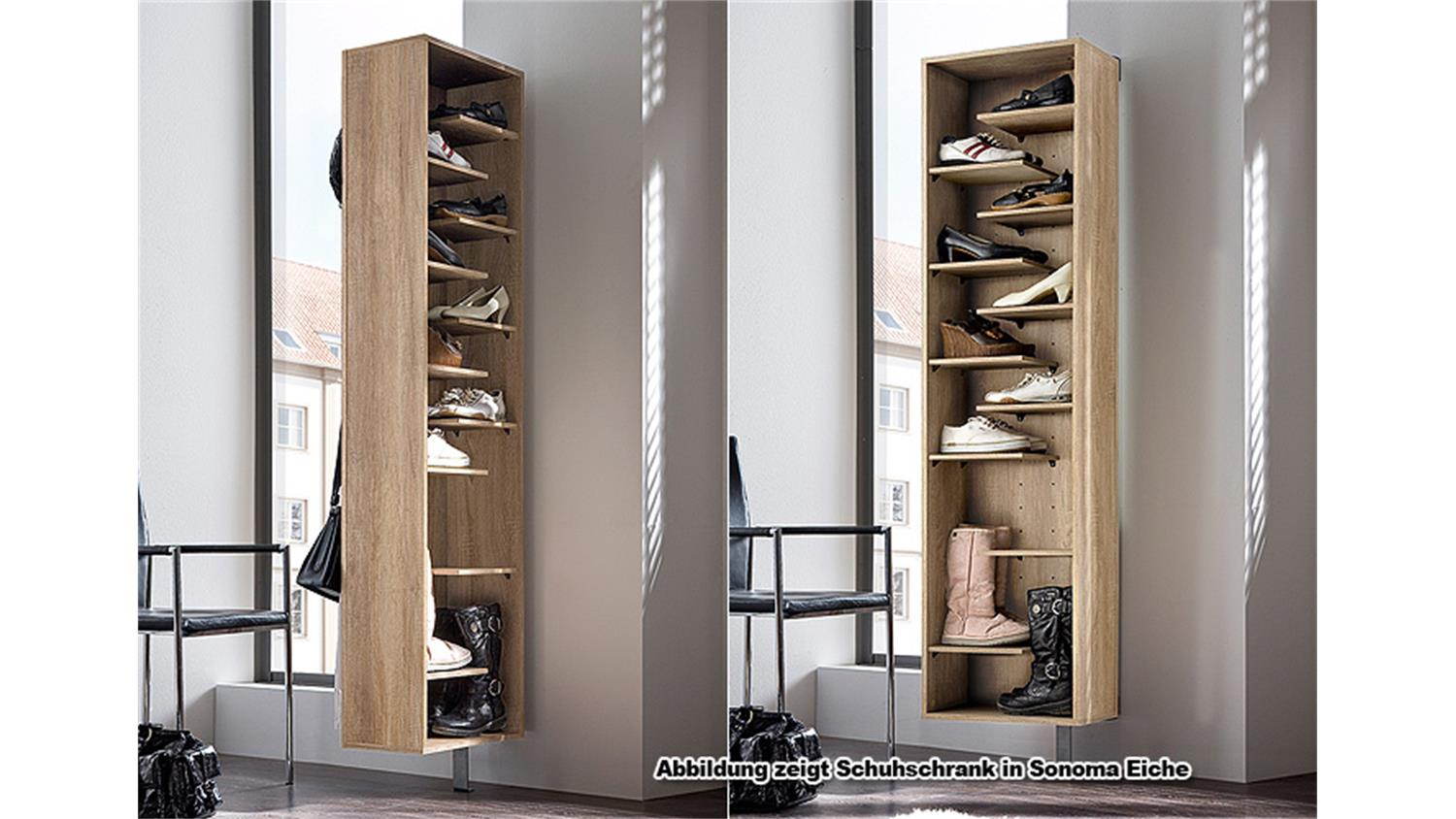 garderobe spiegel drehbar bestseller shop f r m bel und. Black Bedroom Furniture Sets. Home Design Ideas