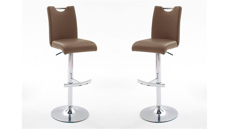 barhocker chrom design barhocker edelstahl with barhocker chrom good barstuhl er set diar. Black Bedroom Furniture Sets. Home Design Ideas