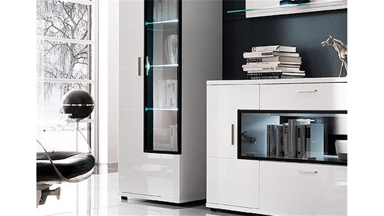 Wohnwand Mezzo ~ Home Design Inspiration und Möbel Ideen