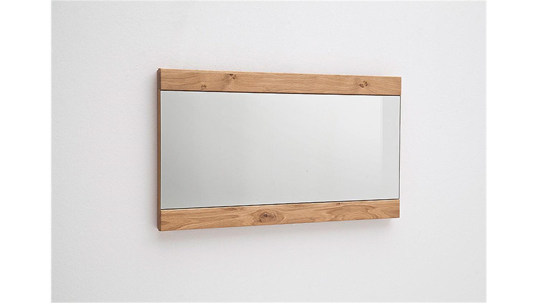 Spiegel espero wandspiegel in ast eiche bianco massiv 94 cm - Spiegel cm ...