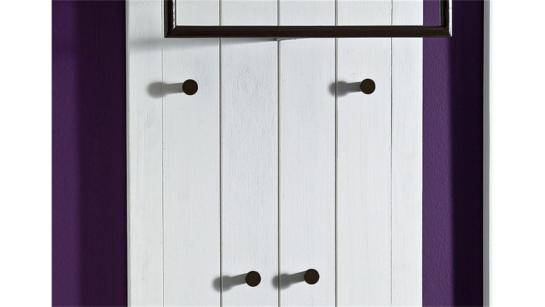 Garderobe Holz Massiv ~ Kiefer garderobe. free couchtisch kiefer gelaugt gelt kiefer massiv