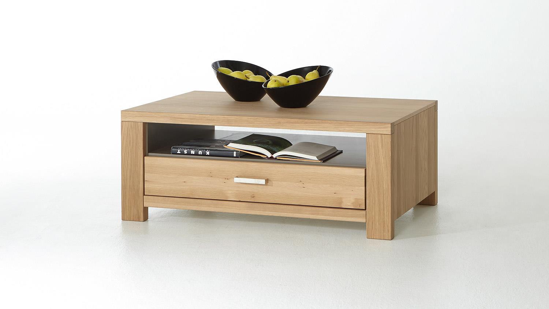 couchtisch prato tisch eiche bianco teilmassiv ge lt 115. Black Bedroom Furniture Sets. Home Design Ideas