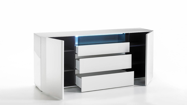 Sideboard kommode auckland die neuesten innenarchitekturideen - Fruhlingsdeko shabby ...