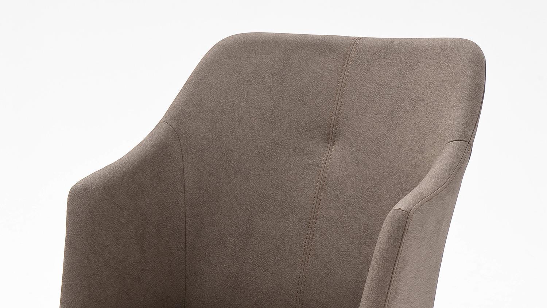 Taupe Madita Set Stuhl Beige 2er Esszimmerstuhl Küchenstuhl Stuhlset kZiOPXuT