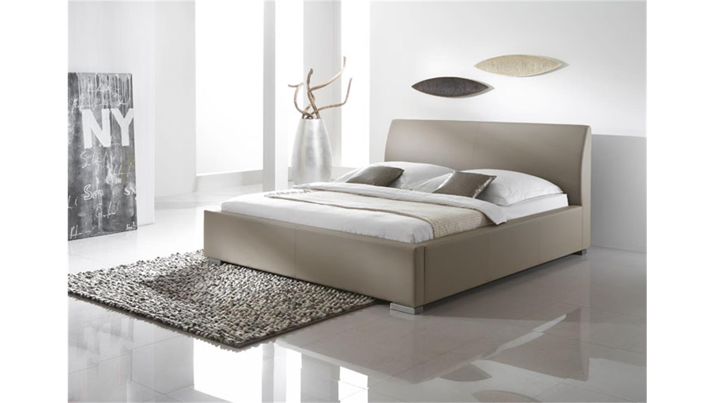 Komfortbett 180x200 stunning perth xcm bett komfortbett for Hohes bettgestell 180x200