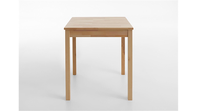 esstisch 70 x 70 ludwig esstisch tisch buche lackiert 110 x 70 cm esstisch holz 120 x 70. Black Bedroom Furniture Sets. Home Design Ideas