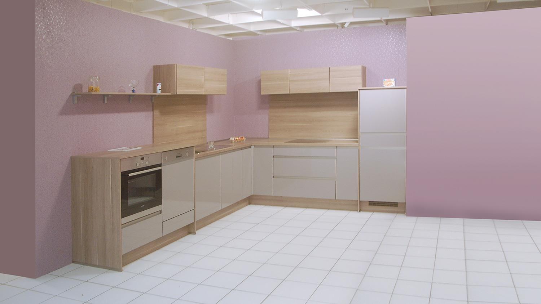 Hochwertige Küchen online kaufen | moebel-akut.de
