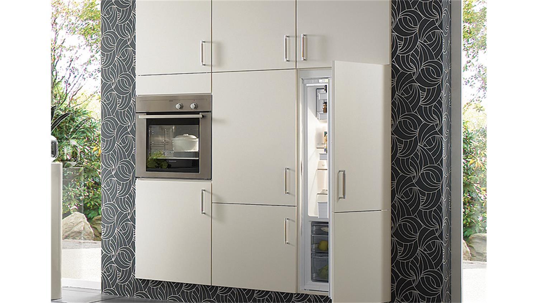 nobilia einbauk che k chenzeile inkl e ger te 583. Black Bedroom Furniture Sets. Home Design Ideas