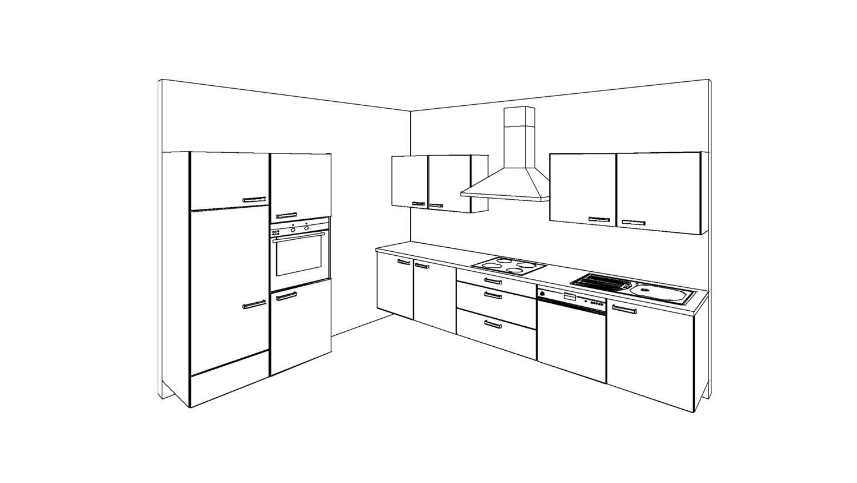 Atemberaubend Gebäudeaußenküche Galerie - Ideen Für Die Küche ...