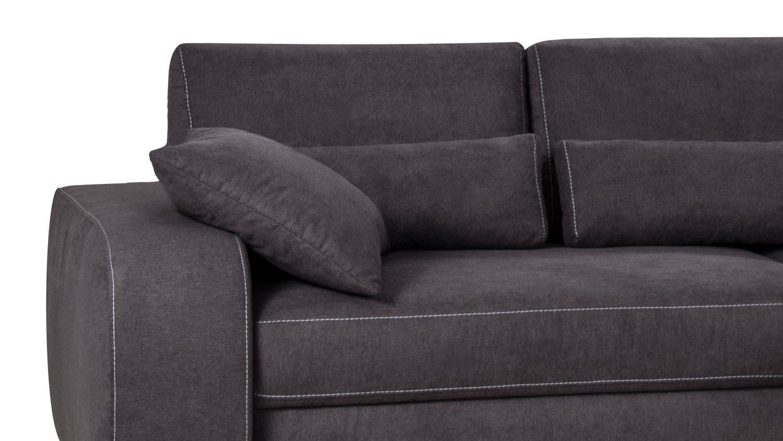 ecksofa mit schlaffunktion boxspring inspirierendes design f r wohnm bel. Black Bedroom Furniture Sets. Home Design Ideas