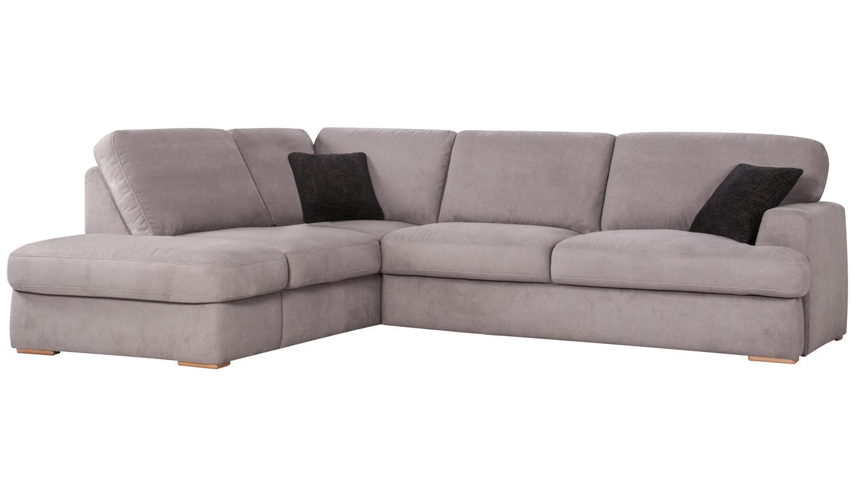 wohnlandschaft taupe bestseller shop f r m bel und einrichtungen. Black Bedroom Furniture Sets. Home Design Ideas