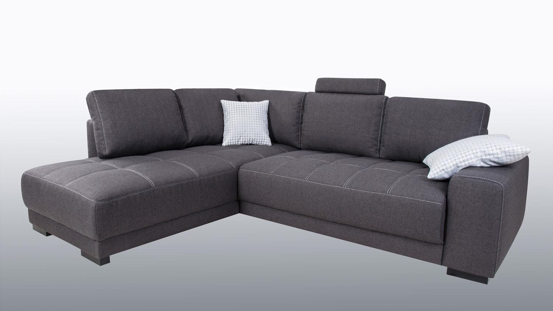 Wundervoll Sofa Mit Kopfstütze Dekoration Von
