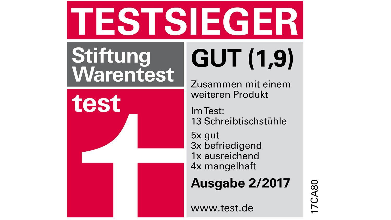 Drehstuhl Net Motion Burostuhl Drehsessel In Grun Mit Funktionen