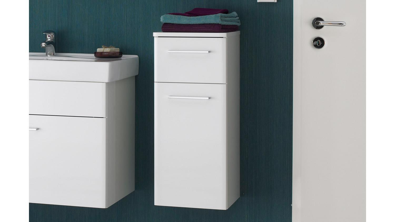 pelipal kommode carina badm bel in wei hochglanz inkl t rd mpfer. Black Bedroom Furniture Sets. Home Design Ideas