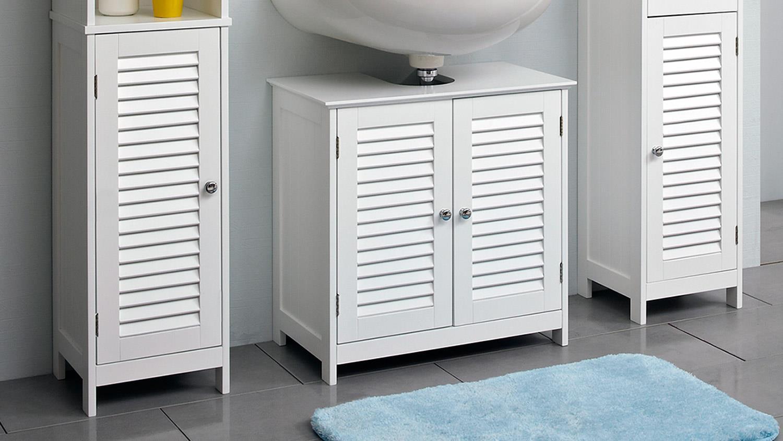 pelipal badezimmer jasper badm bel set in wei mit lamelle