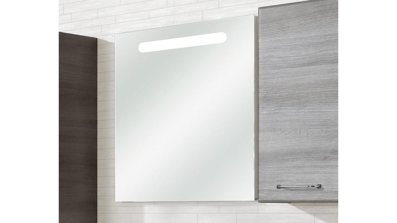 Pelipal Spiegel Filo Badmobel Wandspiegel Inkl Led Beleuchtung 70x70