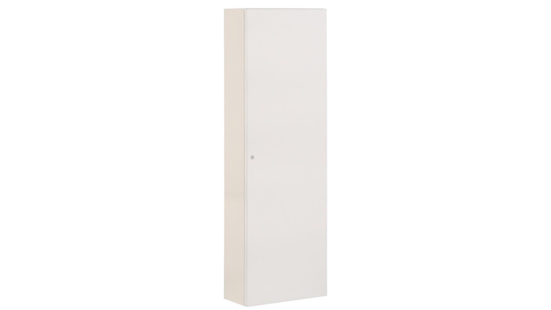 Sympathisch Badezimmerschrank Weiß Hochglanz Das Beste Von