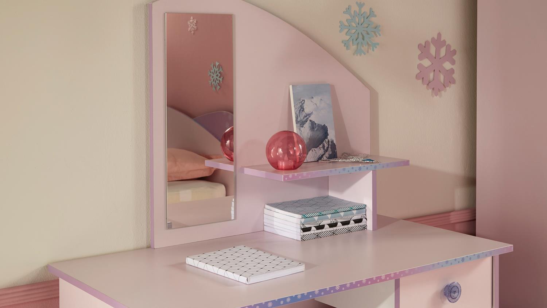 kinderzimmer lila rosa interieurs inspiration. Black Bedroom Furniture Sets. Home Design Ideas
