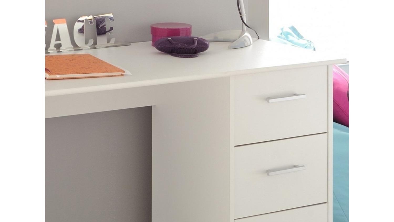 Etagenbett Grau : Hochbett etagenbett anthrazit grau mixxi designermöbel
