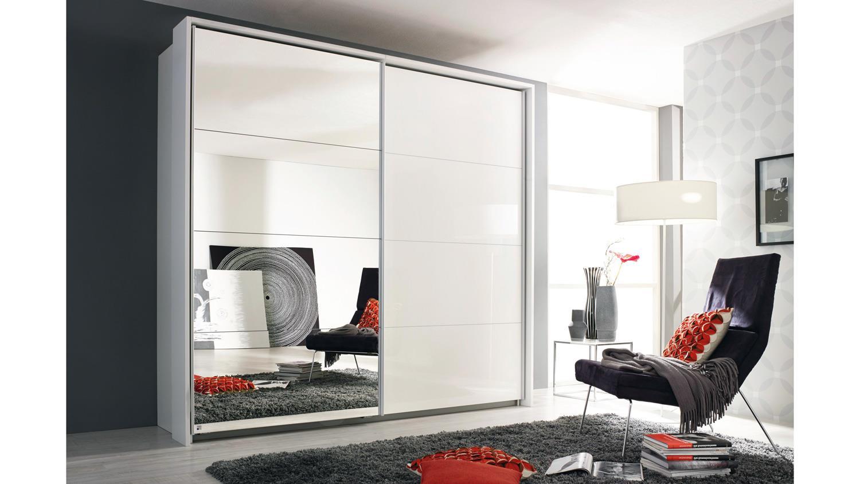 Schwebet renschrank quadra kleiderschrank wei glas spiegel 271x210 - Keine spiegel im schlafzimmer ...