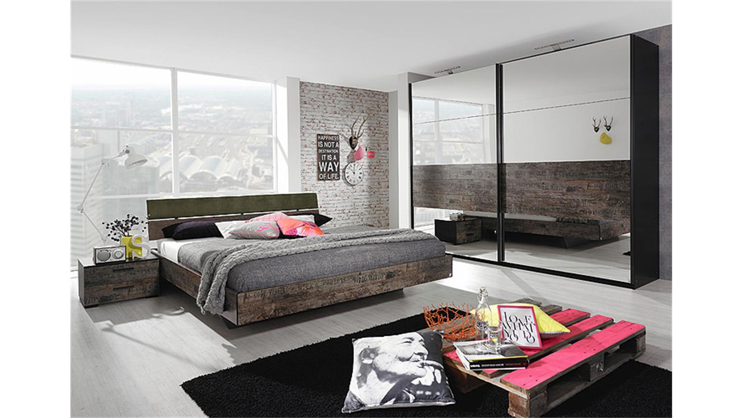 best schlafzimmer set modern photos. Black Bedroom Furniture Sets. Home Design Ideas