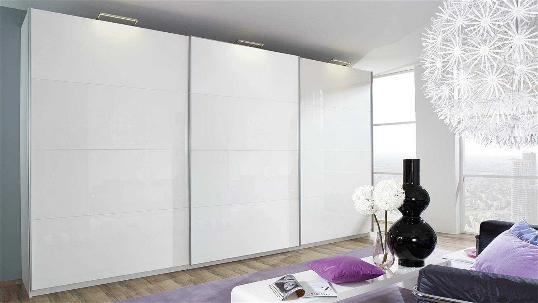 schrank wei hochglanz poco interessante. Black Bedroom Furniture Sets. Home Design Ideas