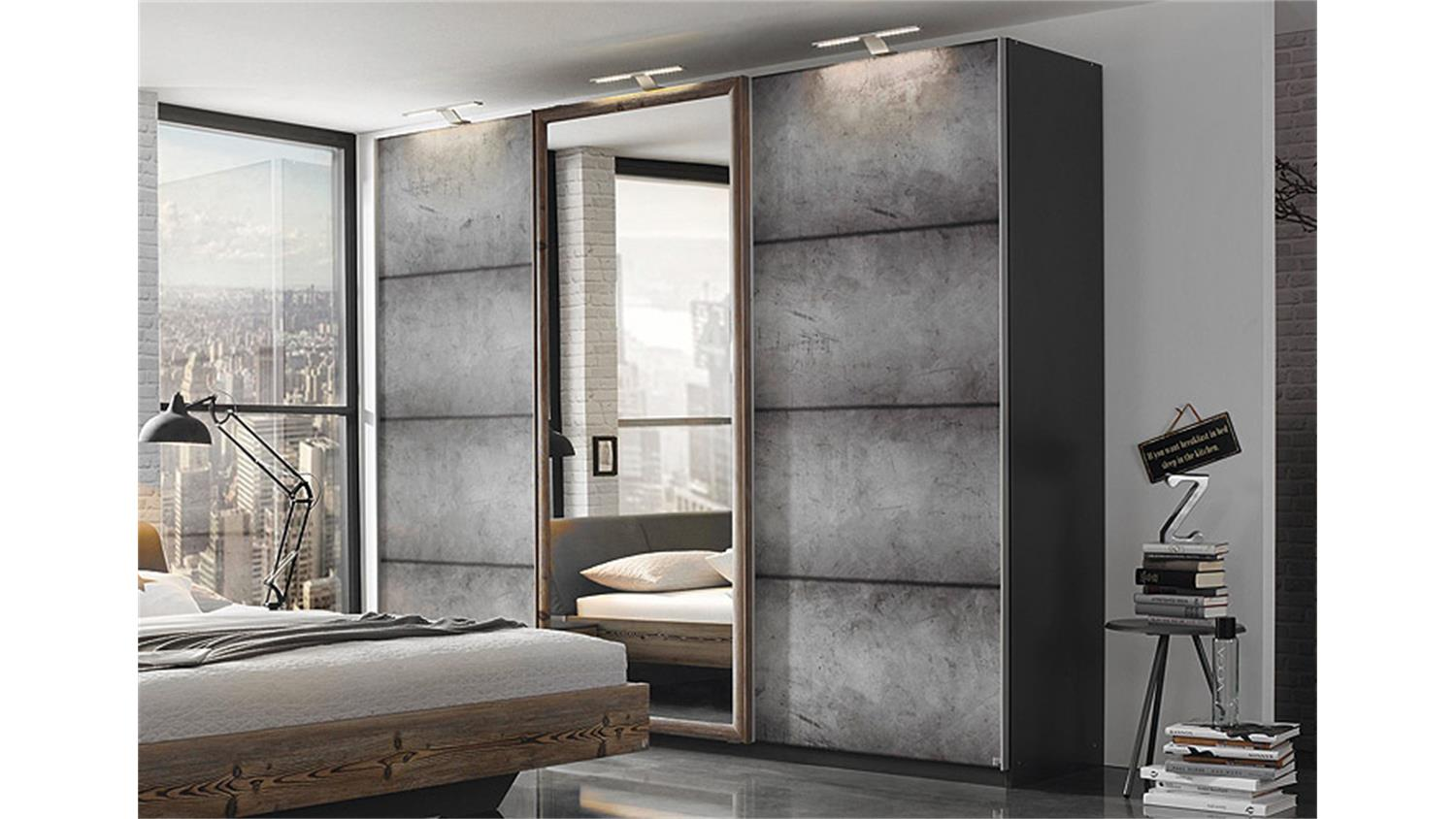 m bel betonoptik m bel ideen innenarchitektur. Black Bedroom Furniture Sets. Home Design Ideas
